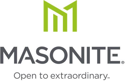 Masonite Logo
